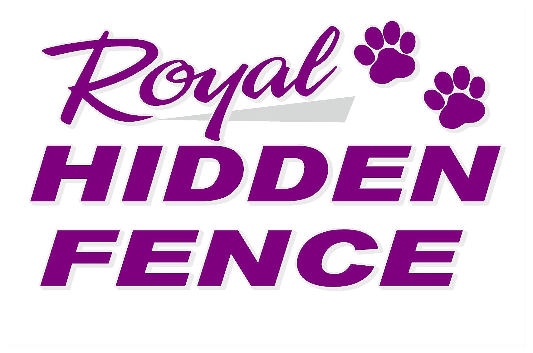 Royal Hidden Fence